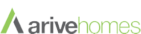 Arive Homes Logo