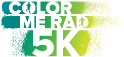 Color Me Rad 5K Web Programming